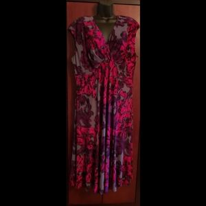 Jones Wear Maxi Dress